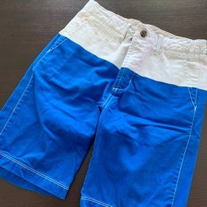 Boys classic fit shorts